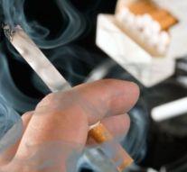 Indemnización a un fumador por enfermedad laboral no será reducida