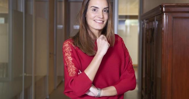Nueva presidenta en la Asociación de Inspectores de Hacienda