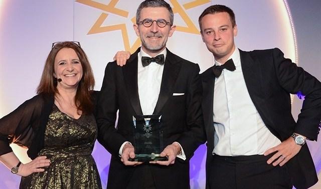 Garrigues: premio internacional por su Innovation Think Tank