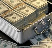 Los 10 ejes contra la corrupción y el crimen organizado