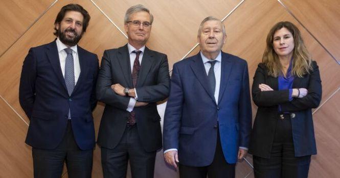 Andersen Global amplía su presencia en España