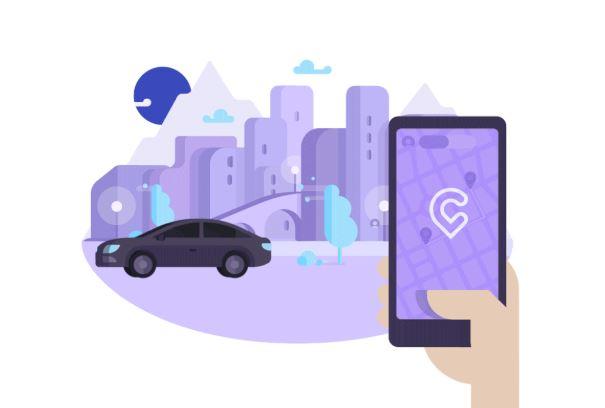 Cabify llega a Santander con servicios de taxi