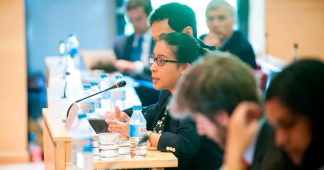 Máster de Abogacía Internacional de la UC3M