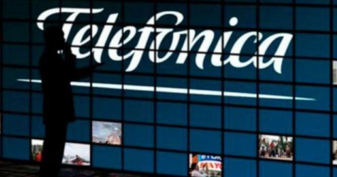 Telefónica negocia vender sus centros de datos
