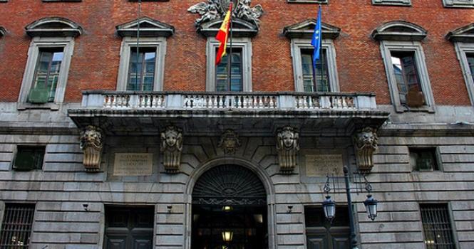 Temas de igualdad en oposición a jueces y fiscales