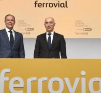 Ferrovial y Birmingham firman un acuerdo para mejorar la venta de servicios