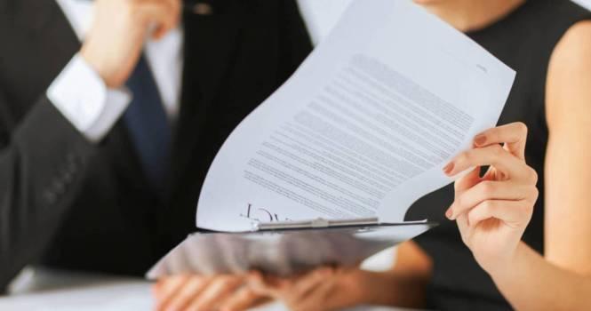 Lo que el banco debe informar en la firma de la hipoteca