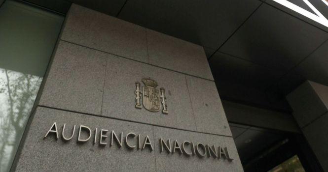 Los nuevos magistrados de Apelación de la Audiencia Nacional