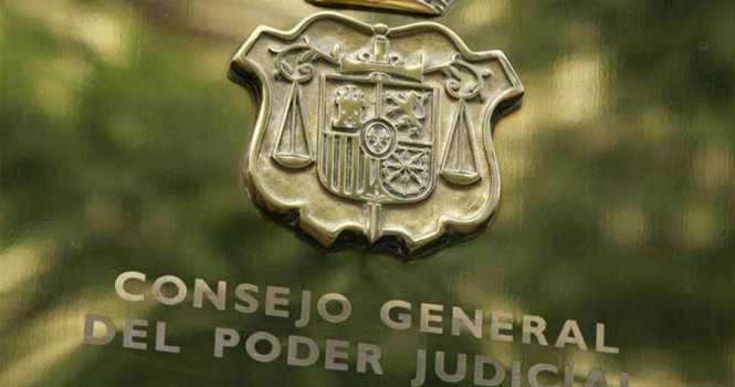 CGPJ convocó las ocho vacantes presidenciales