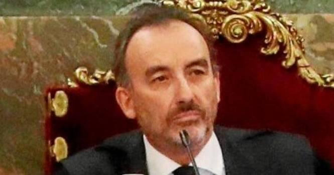 Marchena puede ir a la reelección de la Sala de lo Penal