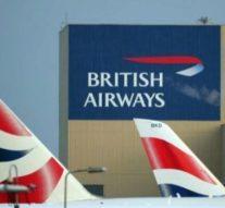 Reino Unido quiere multar a British Airways por robo de datos