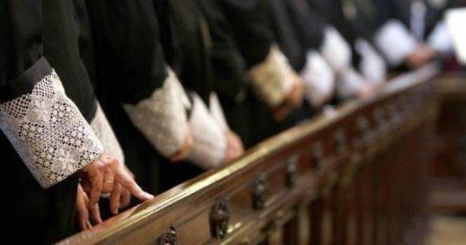 CGPJ tiene las ternas para tres vacantes del Supremo