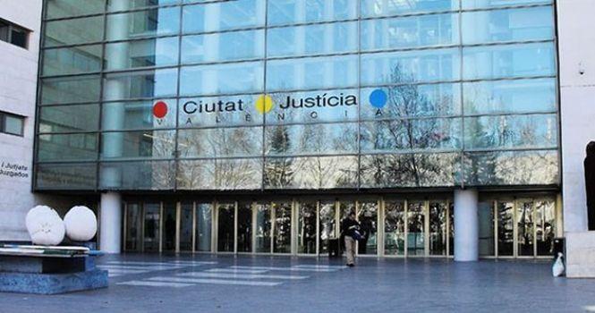 La Generalitat reclamará diez nuevos juzgados al Estado