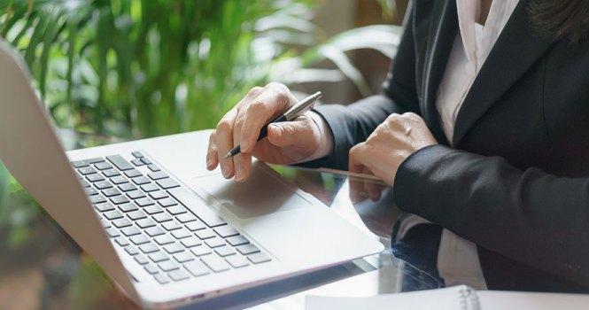 Abierto el Registro Electrónico del Poder Judicial