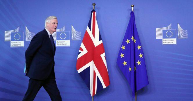 Brexit: jueces británicos del TJUE tendrán que irse