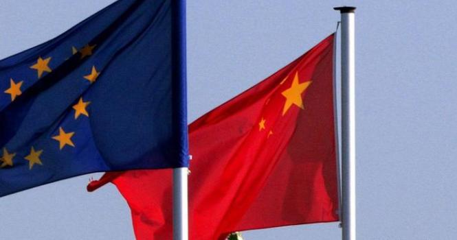 UE prohibiría a China comprar compañías estratégicas