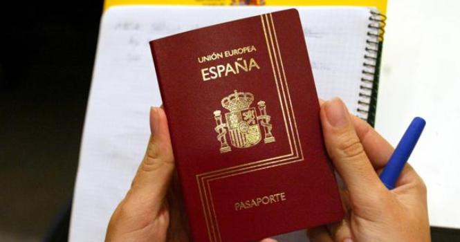 Renovar pasaporte es suficiente para conservar nacionalidad