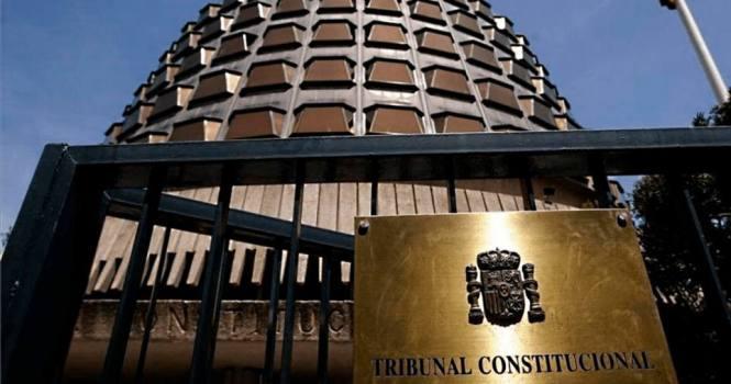 Ley de Parlamento no puede llevarse al Constitucional