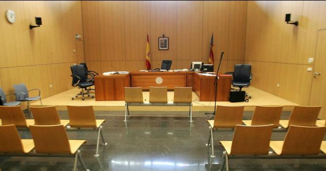 CGPJ sugiere a jueces pautar menos juicios en agosto