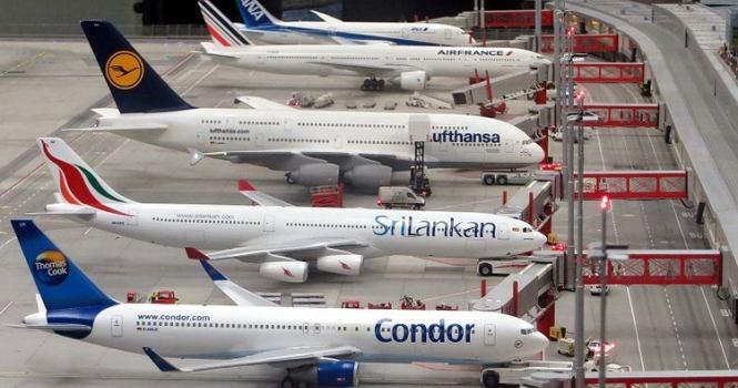 Comisión Europea recomienda bonos por viajes cancelados