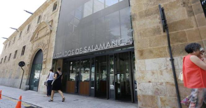 Juzgado de familia de Salamanca tendrá refuerzo