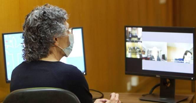 Activadas las videollamadas entre abogados e internos