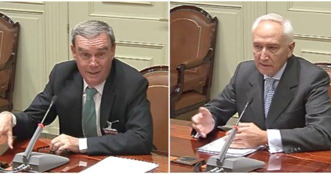 CGPJ cesa a dos magistrados recién nombrados