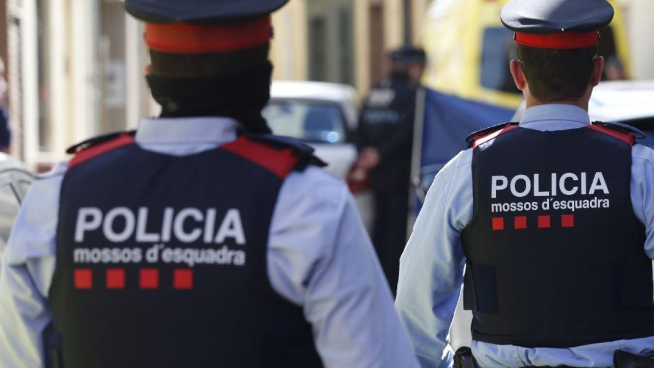 Los mossos que escoltaron a Puigdemont cuando fue detenido en Alemania se enfrentan a 3 años de cárcel solicitados por la Fiscalía