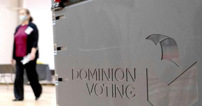 Dominion Voting entabla nuevas demandas por difamación
