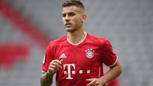 El jugador del Bayern de Múnich, Lucas Hernández, ha sido condenado a una pena de prisión por un juzgado de Madrid