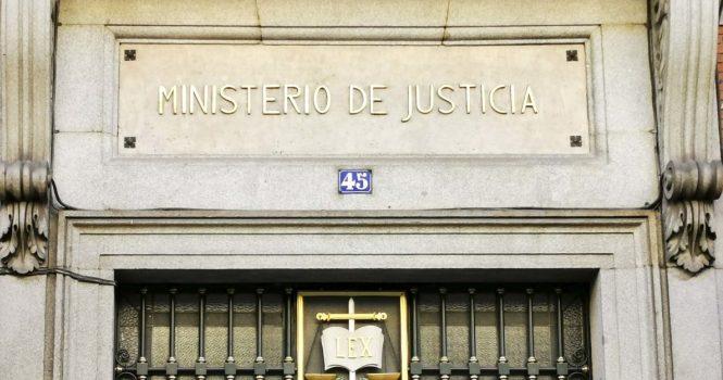 Justicia recibirá un presupuesto 11,5% mayor en 2022