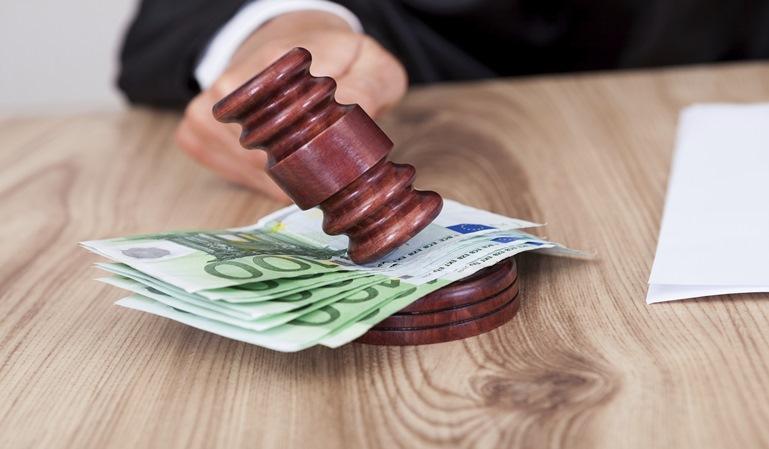 El fin de las tasas judiciales desproporcionadas