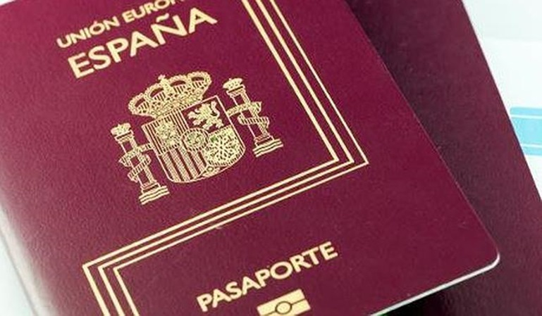 ¿Cuándo puedo solicitar la nacionalidad española?