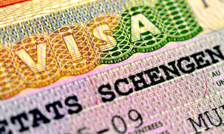 Espacio Schengen: libre circulación de personas
