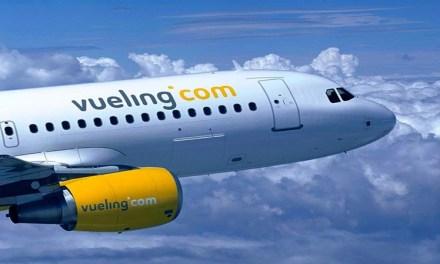 Vueling indemnizará por un vuelo cancelado