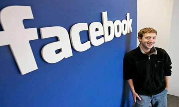 Multa a Facebook de 1,2 millones de euros