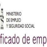 Trámite obligatorio tras un despido: certificado de empresa