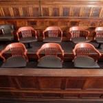 El jurado popular: cómo funciona