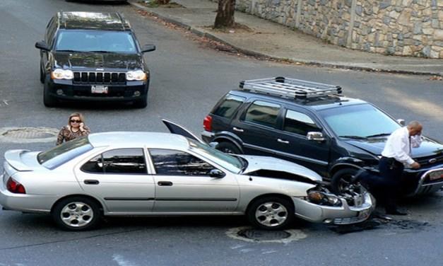 Accidente in itinere. ¿Qué es?