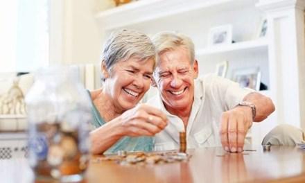 Eliminado el cálculo de las pensiones de trabajo a tiempo parcial