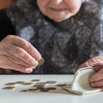 Pensión de viudedad: cuánto y cuándo