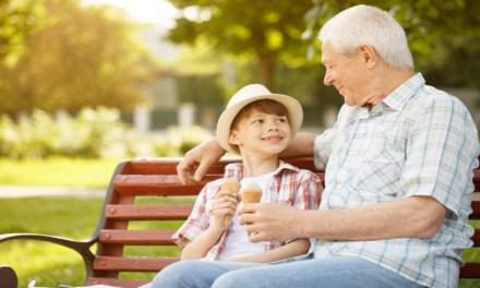 Problemas con la custodia por dejar a los niños al cuidado de los abuelos