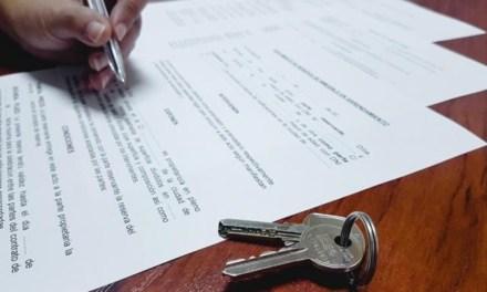 Moratoria en el pago de las hipotecas