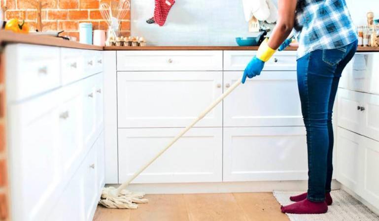 Subsidio para las empleadas del hogar