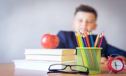 Deducciones del IRPF en compras escolares