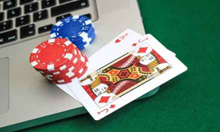 Regulación de la ley del juego