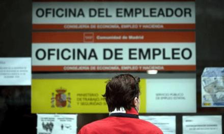 El Gobierno anuncia que se prorrogan los ERTE hasta el 31 de mayo