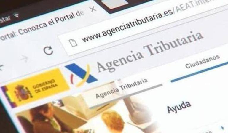 Multas de la Agencia Tributaria por no presentar la declaración de la Renta