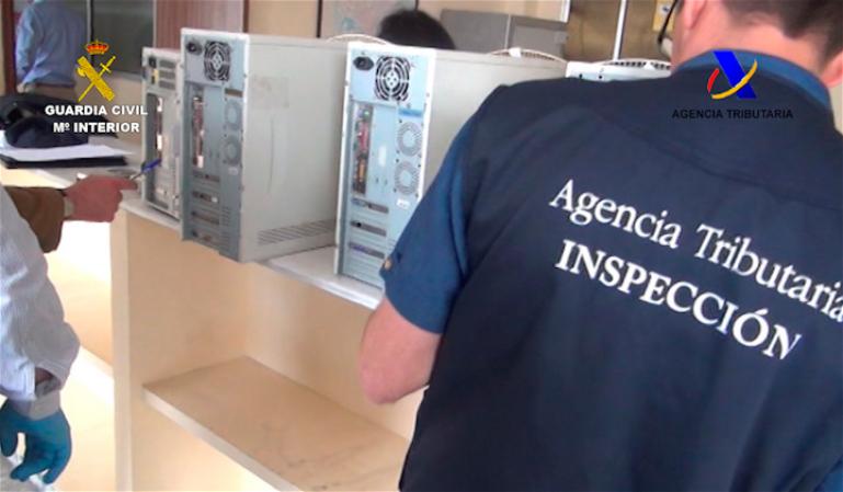 Rechazadas las inspecciones de Hacienda a las empresas sin preaviso