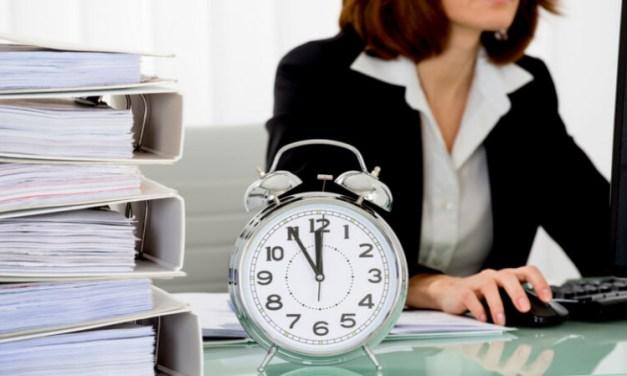 ¿Posible una jornada laboral de 30 horas o el SMI de 1.500 euros al mes?